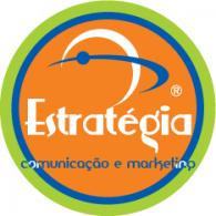 Estratégia Comunicação e Marketing logo vector logo