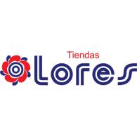 Tiendas Lores logo vector logo