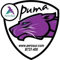 Puma logo vector logo