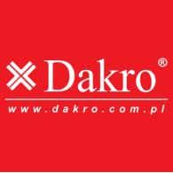 Dakro logo vector logo
