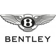 Bentley Motors logo vector logo