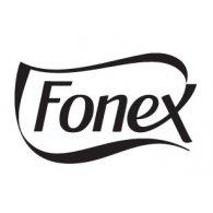 Fonex logo vector logo