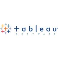 Tableau Software logo vector logo