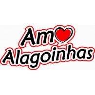 Amo Alagoinhas logo vector logo