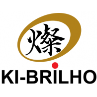 Ki-Brilho logo vector logo