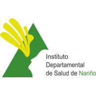 Instituto Departamental de Salud de Nariño logo vector logo