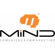 Mind logo vector logo
