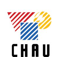 CHAU logo vector logo
