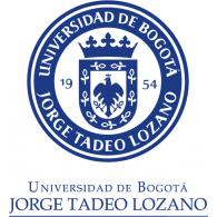 Universidad Jorge Tadeo Lozano de Bogotá logo vector logo