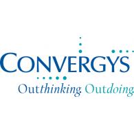 Convergys logo vector logo