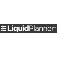 LiquidPlanner logo vector logo