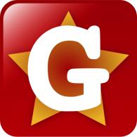 GetJar logo vector logo