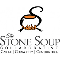 The Stone Soup Collaborative logo vector logo