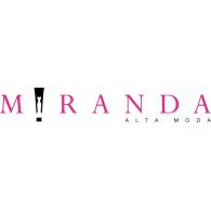 Miranda High Culture logo vector logo
