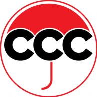 CCC logo vector logo