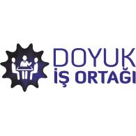 DOYUK İş Ortağı logo vector logo