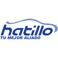 Hatillo logo vector logo