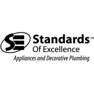 Standards of Excellence logo vector logo