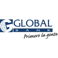 Global Bank logo vector logo