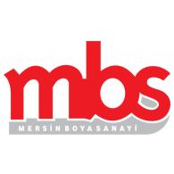 mbs logo vector logo