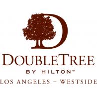 DoubleTree by Hilton logo vector logo