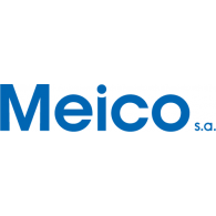 MEICO logo vector logo