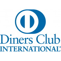 Diner's Club logo vector logo