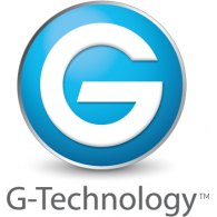 G-Technology logo vector logo