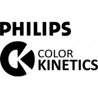 Philips Color Kinetics logo vector logo