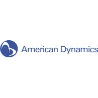 American Dynamics logo vector logo