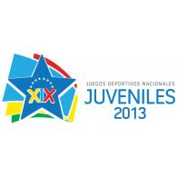 Juveniles 2013 logo vector logo