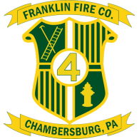 Franklin Fire Co. Chambersburg, PA logo vector logo
