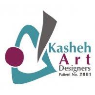 Kasheh Art Designers logo vector logo
