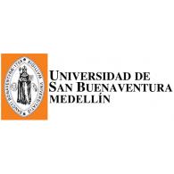 Universidad de San Buenaventura Medellin logo vector logo