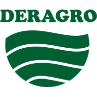 Deragro logo vector logo