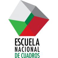 Escuela Nacional de Cuadros logo vector logo