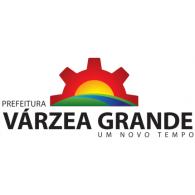 Prefeitura de Várzea Grande logo vector logo
