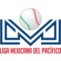 Liga Mexicana del Pacífico logo vector logo