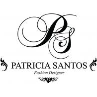 Patricia Santos logo vector logo