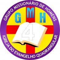 GMH logo vector logo