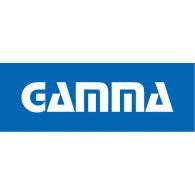 GAMMA logo vector logo
