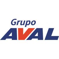 Grupo Aval logo vector logo