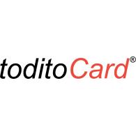 Todito Card logo vector logo