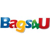 Bags 4 U logo vector logo