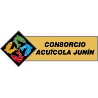 Consorcio Acuícola Junín logo vector logo