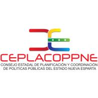 CEPLACOPPNE logo vector logo