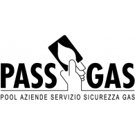 Pass Gas logo vector logo