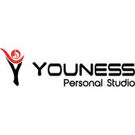 Youness Personal Studio logo vector logo