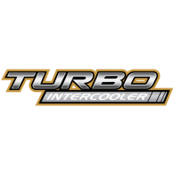 Toyota Turbo Intercooler logo vector logo