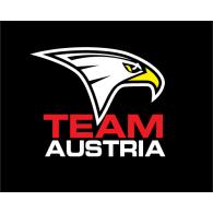 Team Austria logo vector logo
